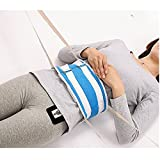 Beds Bed Restraint Assistance Devices Medical Restraints Vest Straps Elderly Patient Anti-Fall Bed Safety Soft Padded Cushion Belt for Use with Hospital Bed Rails,Wheelchair or Chair