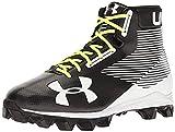 Under Armour Hammer Mid Rm Jr Football Shoes 011 11