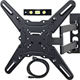 VideoSecu ML531BE TV Wall Mount for Most 27