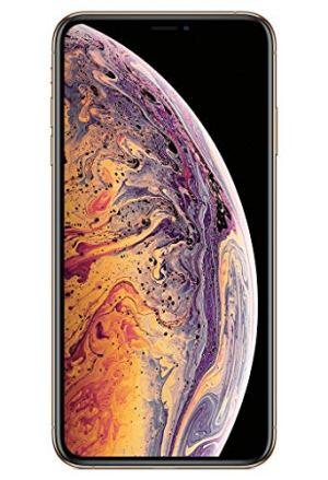 Apple iPhone Xs Max (256GB) – Gold