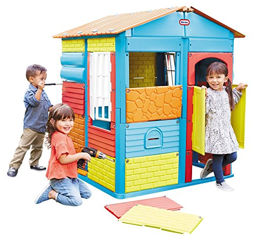 *HOT* Little Tikes Build-a-House - LOW PRICE!