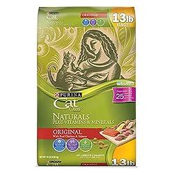 Naturals Original Dry Cat Food