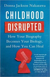 childhood abuse childhood disrupted