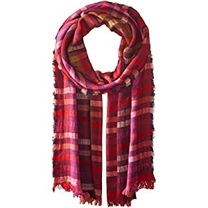 Echo Design Women's Bright Stripes Wrap
