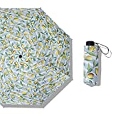Mini Pocket Umbrella Women Sunny y Portable Fashion Folding Small Sun sol Umbrella Rain Women,1
