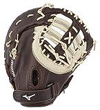 Mizuno GXF90B3 Franchise Series Baseball First Base Mitts, 12.5', Left Hand