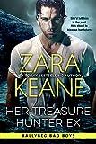 Her Treasure Hunter Ex (Ballybeg Bad Boys, Book 1)