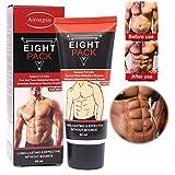 Abdominal Cream, Men Women Abdominal Muscle Cream, Anti Cellulite Slimming Fat Burning Cream, Firming Increases Muscle Strength & Fat Burning
