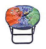 Product review for Nickelodeon PJ Masks Mini Saucer Chair