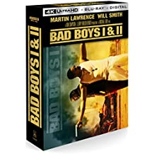 Bad Boys / Bad Boys II - Set