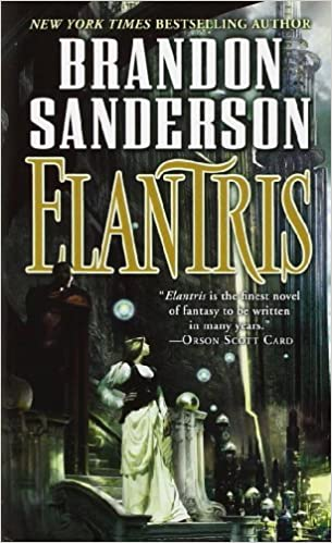 Image result for elantris 10th anniversary
