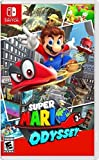 Super Mario Odyssey - Nintendo Switch [Digital Code]
