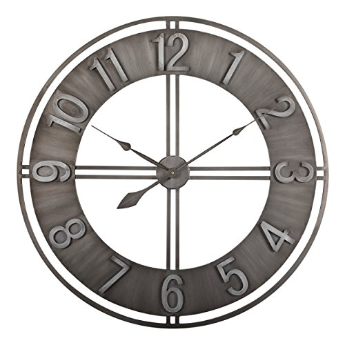 Charming Timeless And Cute Unique Wall Clocks Home Wall