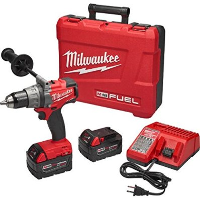 "Milwaukee 2703-22 M18 Fuel 1/2"" Drill Black Friday Deals 2019"