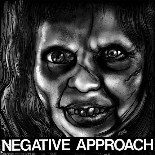 10-Song: NEGATIVE APPROACH: Amazon.fr: Musique