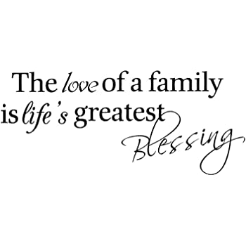 Download Amazon.com: The love of a family is life's greatest ...