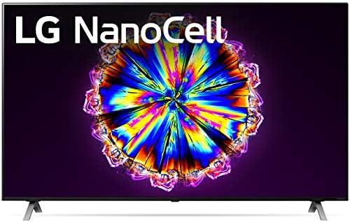 LG 65NANO90UNA Alexa Built-In NanoCell 90 Series 65″ 4K Smart UHD NanoCell TV (2020)