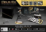 Deus Ex: Mankind Divided - Deluxe Edition - PS4 [Digital Code]