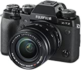 Fujifilm X-T2 Mirrorless Digital Camera with 18-55mm F2.8-4.0 R LM OIS...