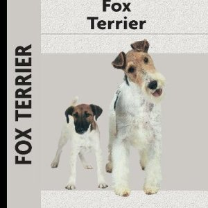 Fox Terrier (Comprehensive Owner's Guide) 1