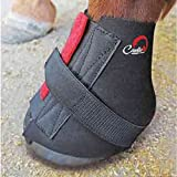 Product review for Cavallo Pastern Wraps 2-Pack Large