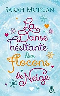 Snow Crystal, tome 1 : La danse hésitante des flocons de neige par Morgan