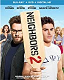 Neighbors 2: Sorority Rising [Blu-ray]