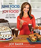 From Junk Food to Joy Food: All the Foods You Love to Eat......Only Better