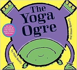 Image result for The yoga ogre