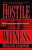 Hostile Witness (A Victor Carl Novel Book 1)