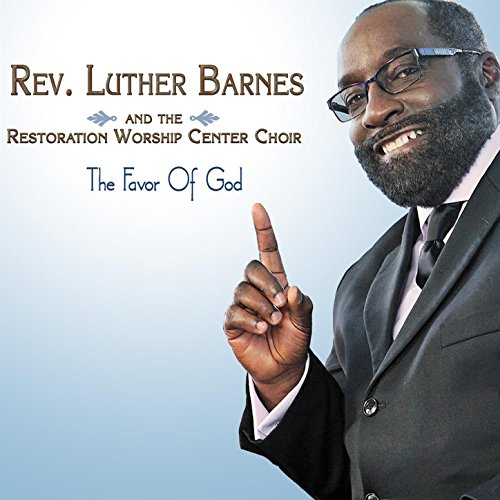 Luther Barnes Tour