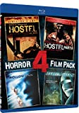 Hostel, Hostel II, Hollow Man, Hollow Man 2 - BD 4 Pack [Blu-ray]