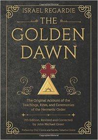 The Golden D awn (Horror Novel)