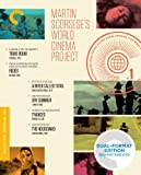 Martin Scorsese's World Cinema Project (Touki Bouki / Redes / A River Called Titas / Dry Summer / Trances / The Housemaid) (Criterion Collection) (Blu-ray + DVD)
