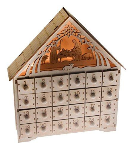 10 Best Selling Advent Calendars!