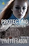Protecting Her Daughter: A Riveting Western Suspense (Wrangler's Corner)
