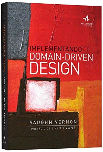 Implementando Domain Driven design