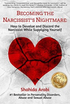 Narcissism – Trish's Mental Health Resources Blog