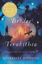 Image result for bridge to terabithia banned