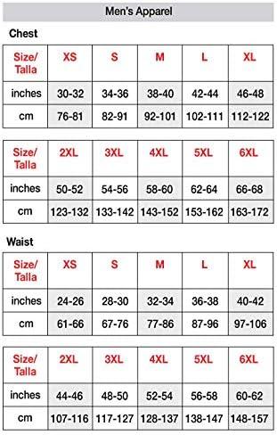 Hanes Men's 2-Pack Cotton Knit Short 4