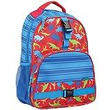 Stephen Joseph All Over Print Backpack, Dino