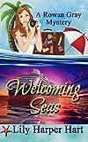 Welcoming Seas (A Rowan Gray Mystery Book 1)