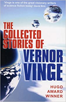 Image result for vernor vinge collected stories