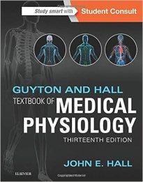 Kết quả hình ảnh cho Guyton's Physiology 14th