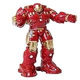 Takara Tomy - Figurine Marvel Age of Ultron - Hulkbuster Métal Collection 6cm - 4904810836377