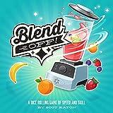 Blend Off!!!