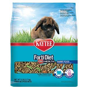 Kaytee Forti Diet Pro Health Rabbit Food For Adult Rabbits 13