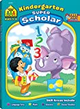 Kindergarten Super Scholar Workbook