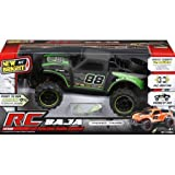 Fully Functional Radio Control Baja Trophy Buggy - Black