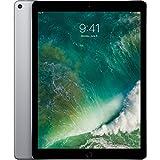 Apple iPad Pro 2nd 12.9in with Wi-Fi 2017 Model, 256GB, Grey (Renewed)
